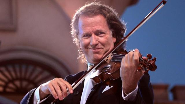 André Rieu | Torna a Surriento (Live in Sydney)