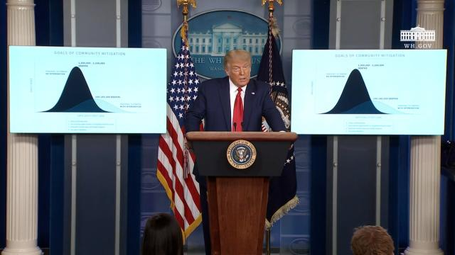 09/16/20 President Trump holds a news conference