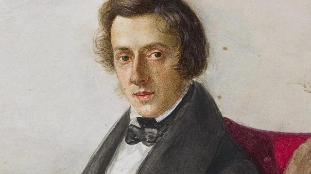 Chopin: Scherzo Op.20 No.1 in B minor