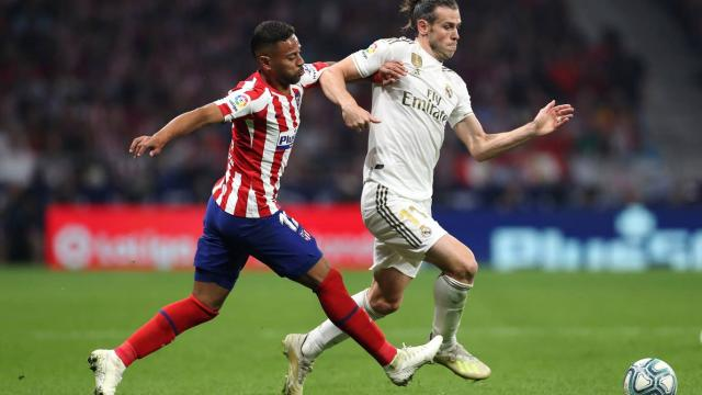 Atlético Madrid - Real Madrid 0-0