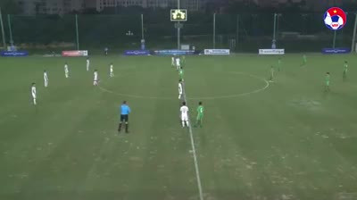 highlight U16 Việt Nam 6-0 U16 Macau