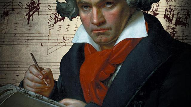 Ludwig van Beethoven - 6 minuets for orchestra, WoO 10