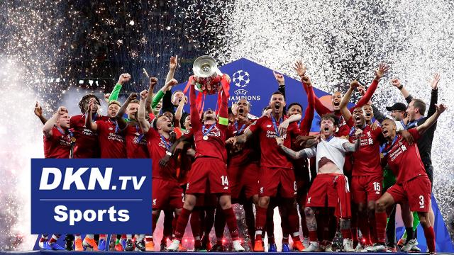 Liverpool vô địch Champions League 2018-2019